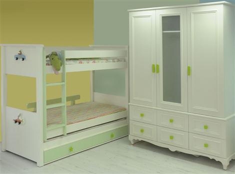 חדרי ילדים במבצע